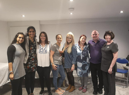 Accredited Reiki 2nd Degree 1st & 2nd September 2018