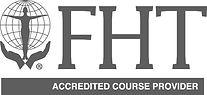 Accedited Course Provider