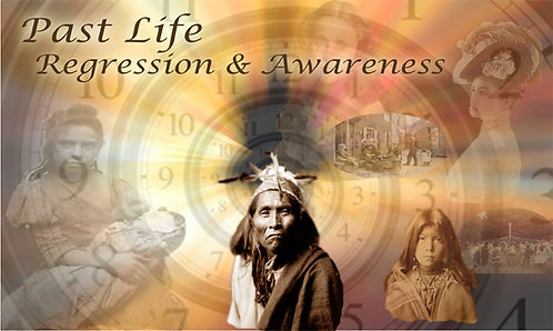 Awareness & Regression 6th & 13th September 2019