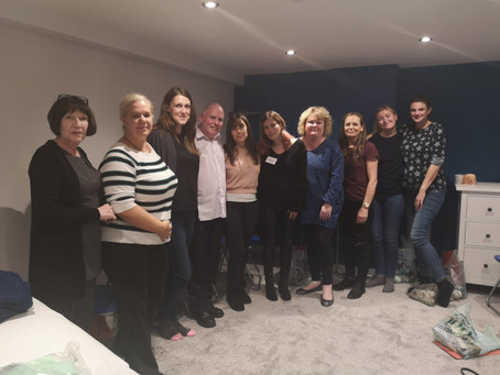 Accredited Reiki 1st Degree Course 29th 30th September 2018