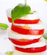 Antipasto Tomates & Bocconcini