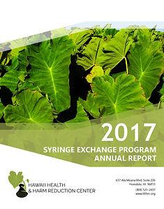 SYRINGE EXCHANGE | HHHRC