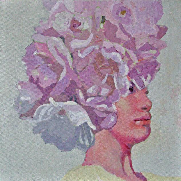 Scent of Violet