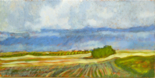 Yelow Fields