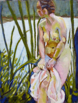 By the Water Sold