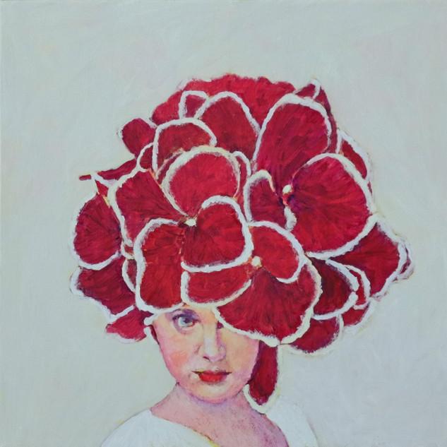 Red Headdress