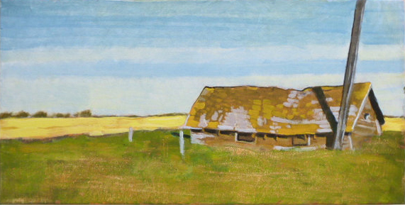 Yellow Fields-1