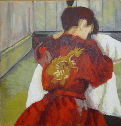 The Red-Robe