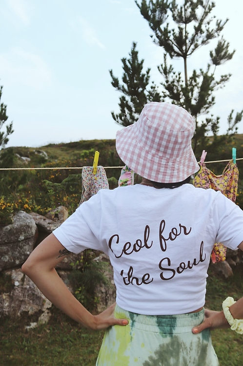 Ceol for the Soul tee