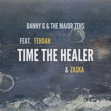 Time the Healer Spotify.jpg