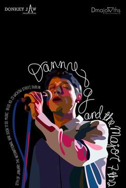 Danny G & the Major 7ths