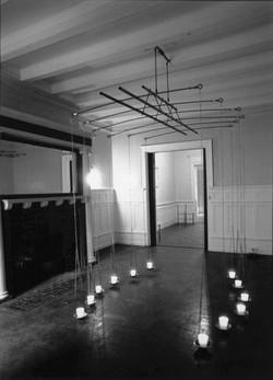 first floor dinner area