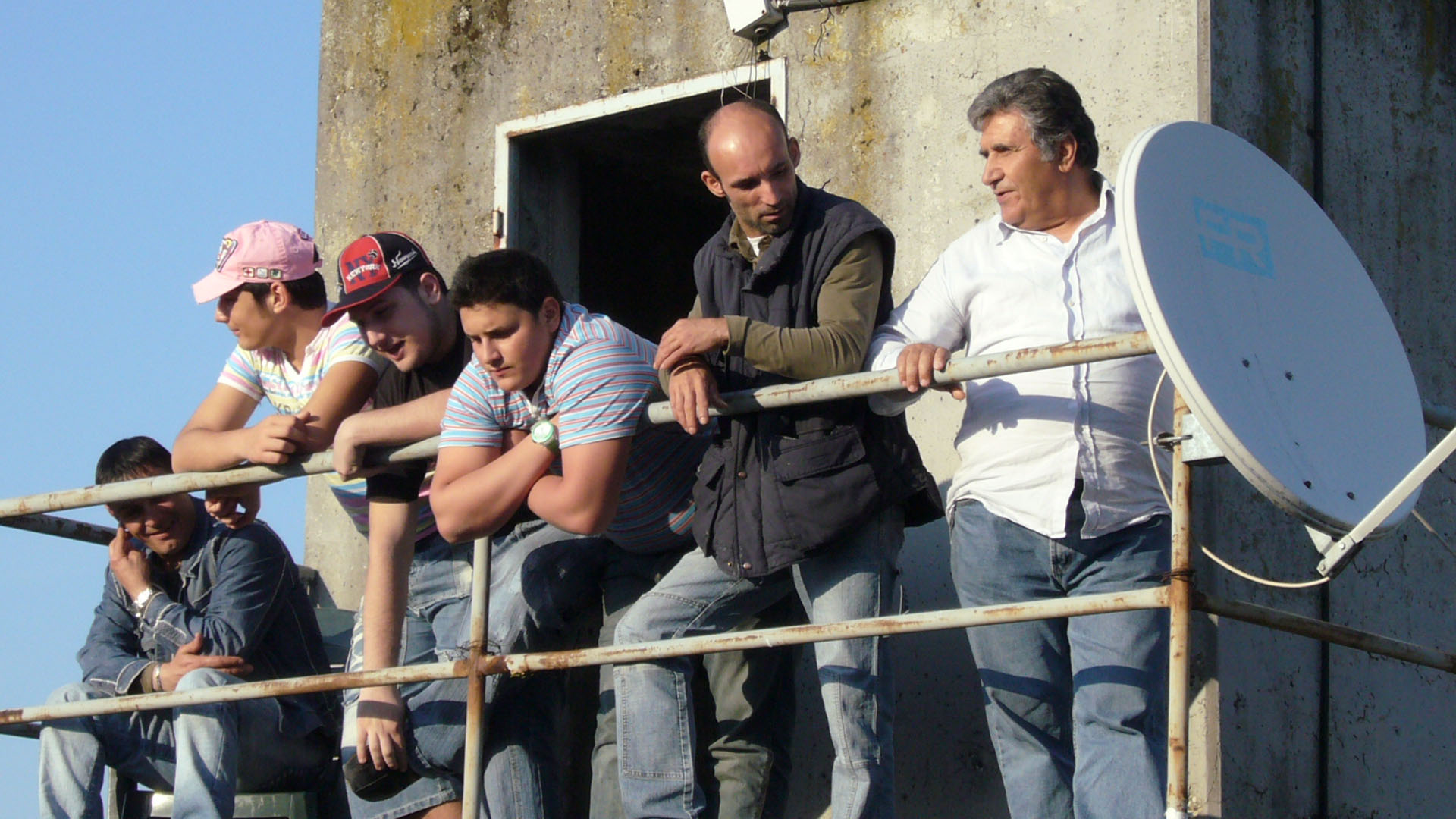 gomorra set (8)