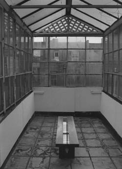 third floor green house