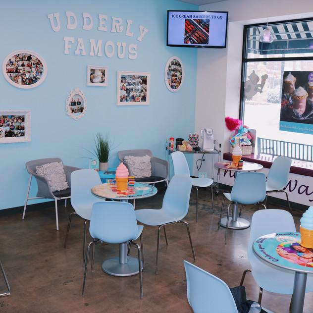 The Udder Bar