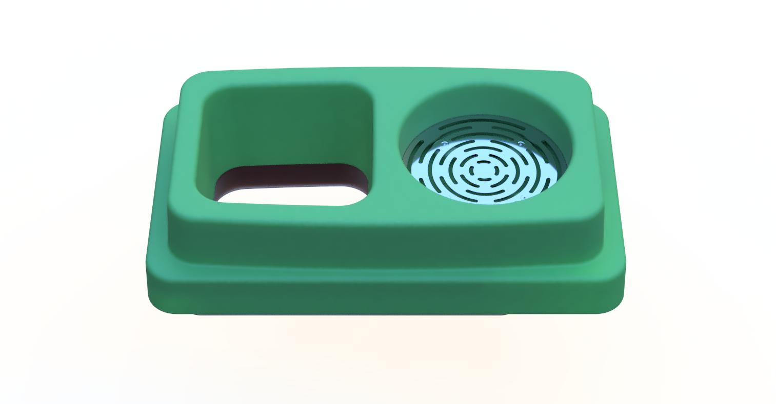 green tilt 2