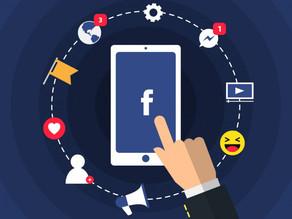 Facebook Marketing:  Using Facebook's Algorithm To Help Organically Market Brands