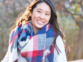 OMC Intern Spotlight:  Madelyn Kim