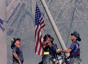 Remembering 9/11:  The Story Of That Day From My 16 Year Old Self