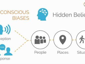 Unconscious Biases In Business:  How To Recognize Them And What To Do About Them