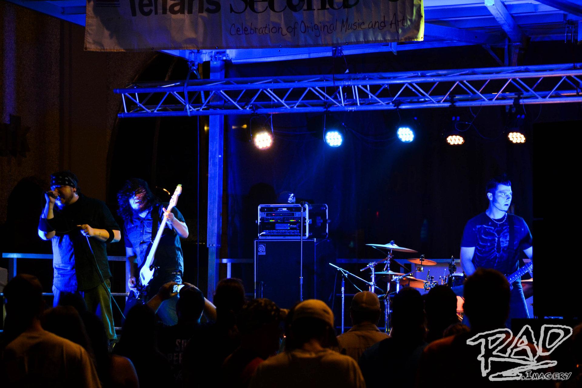 Garden of Bedlam- 2012 Rotaryfest