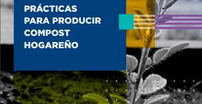 Manual de las Buenas Prácticas para producir Compost Hogareño