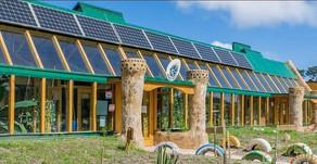 ¡Escuela Sustentable!
