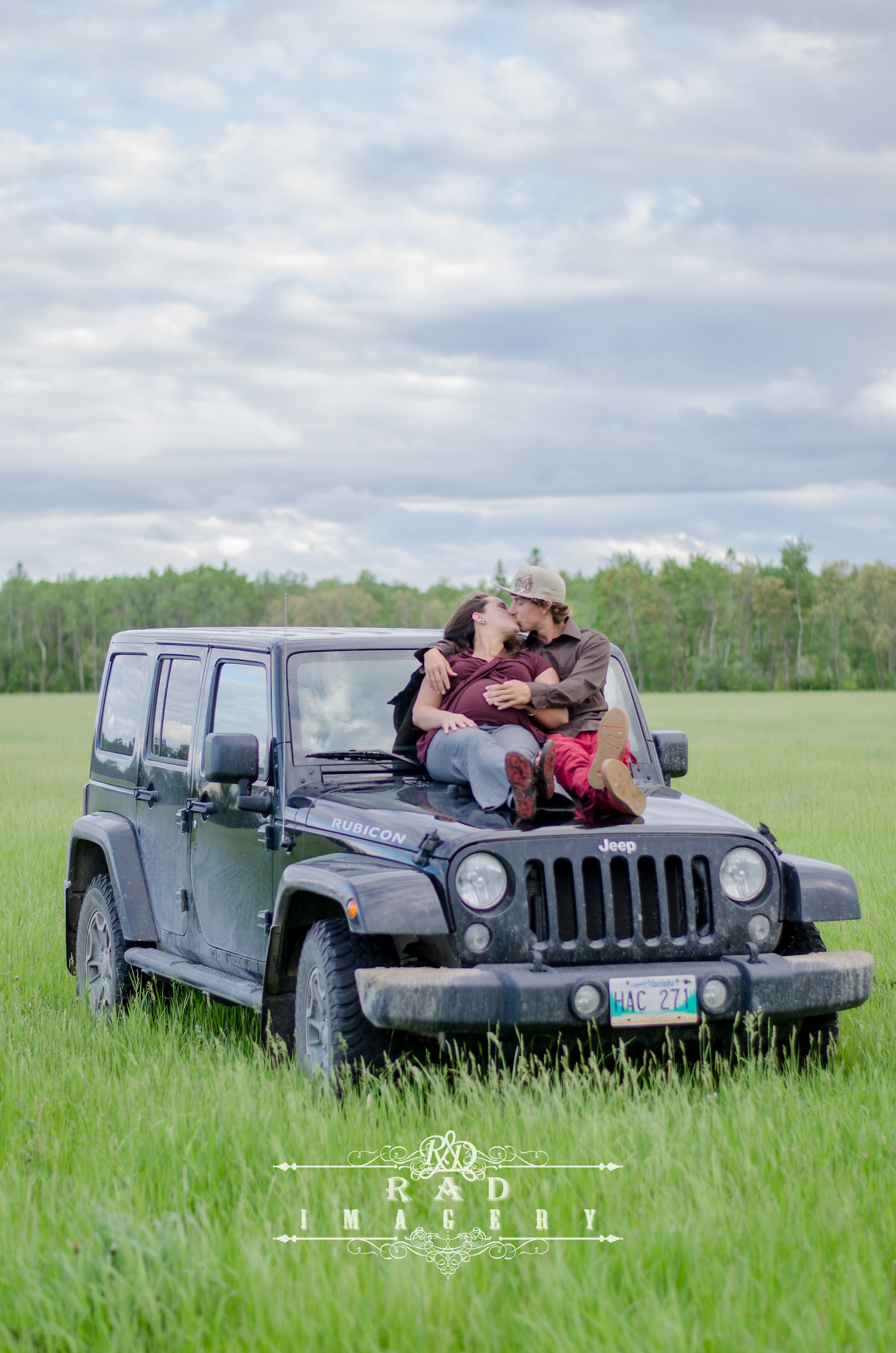 Maternity Photography Ontario Radimagery