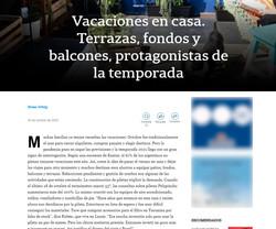 La Nación - Octubre 2020