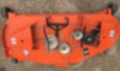 mower deck