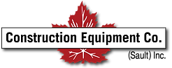 Construction equipment co. sault