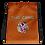 Thumbnail: Drawstring bag brown logo camo