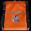 Thumbnail: Orange Logo Logo Camo mit Kordelzug