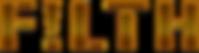 Logo Filth.webp