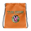 Thumbnail: Kordelzug orange orange Camo grün