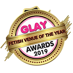 badge Glay Awards The Hole.webp