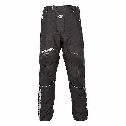 Spada Metro Ladies Textile Trousers Black