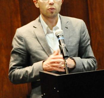 Jonah Lehrer: insight + garra = sucesso