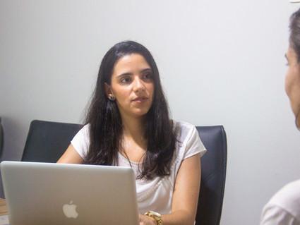 Coaching e coworking, com Clarice Rinco