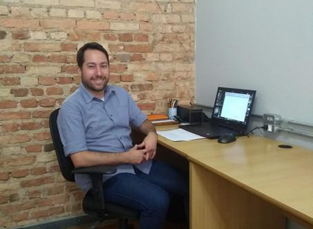 Maior foco no trabalho e economia ao trocar sede por Coworking