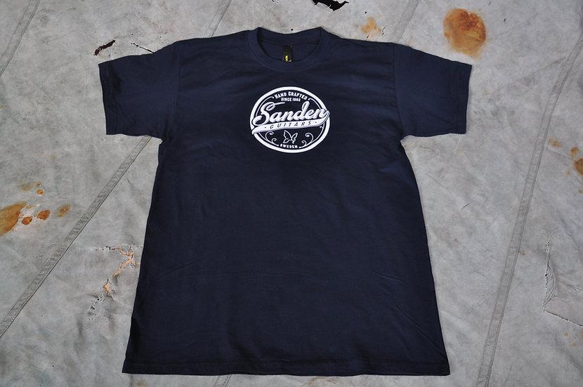 Sanden guitars T-shirt