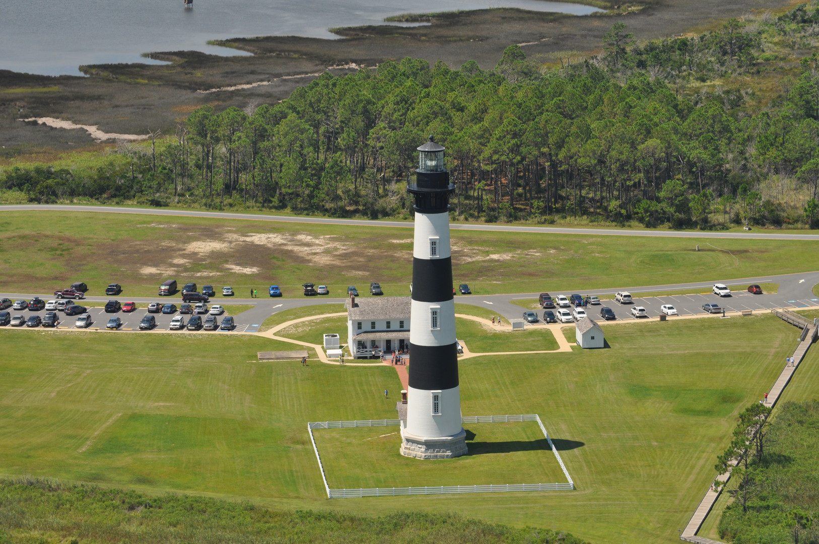 Hatteras lighthouse (2).JPG