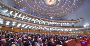 China and Change -  China Brings Forth a New Type of Party System