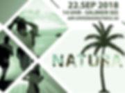 WAIRUA NATURA EVENT 2018