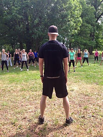 Bootcamp OUTDOOR Training