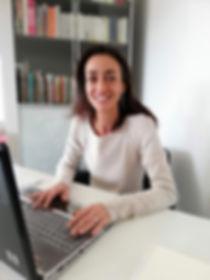 Sandra Mazet, juriste spécialisée en procédures