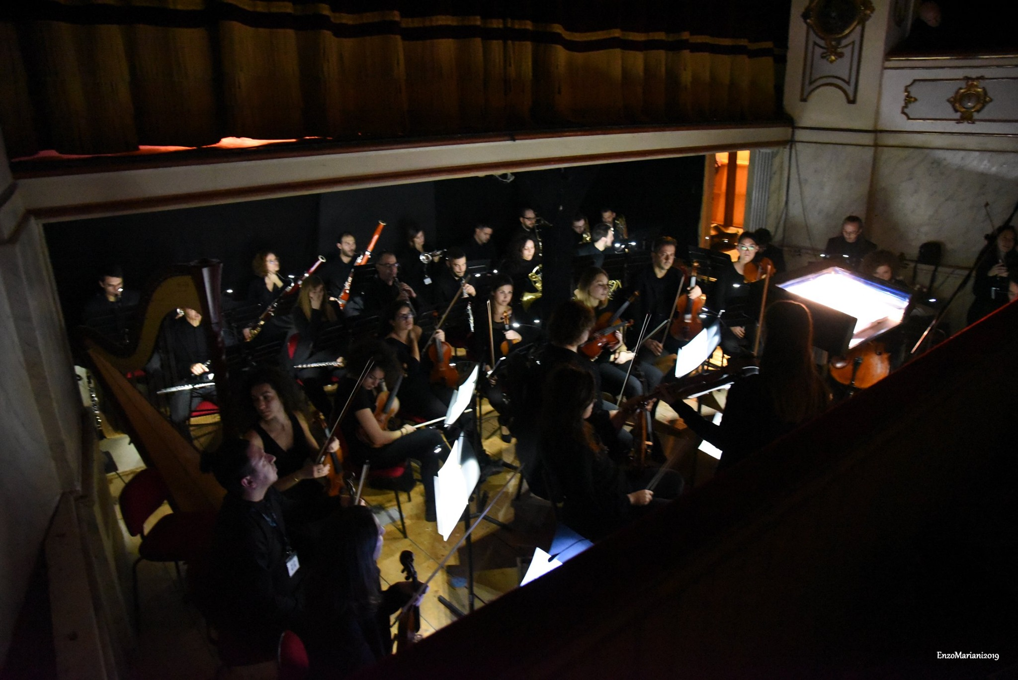 15Orchestra