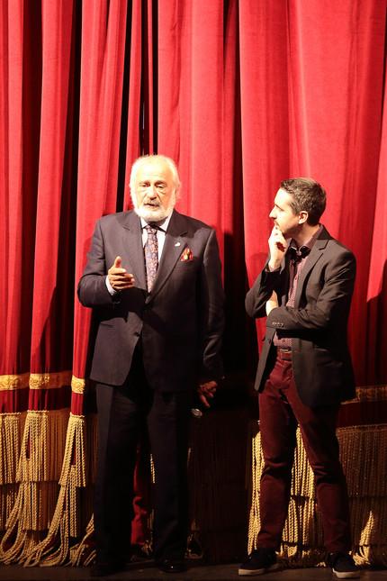 Teatro Verdi di Busseto