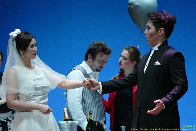 Elisir d'amore - Teatro Litta