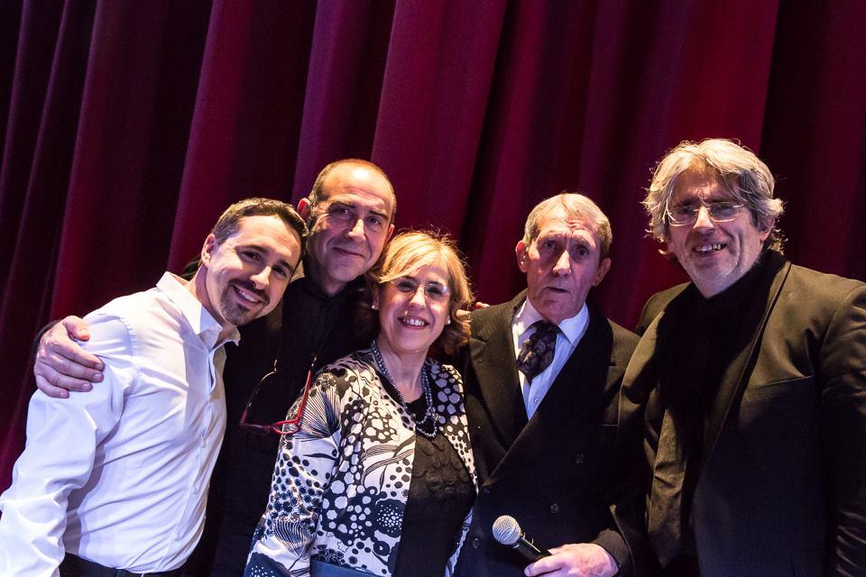 ADADS al Teatro Verdi di Busseto
